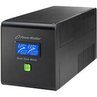 ИБП (UPS) PowerWalker VI 1000 PSW (10120064)