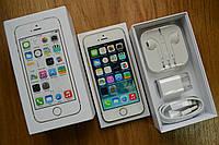 Новый Apple Iphone 5s 32Gb GoldОригинал!, фото 1