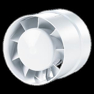 Бытовой канальный вентилятор Домовент 125 ВКО, фото 2