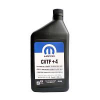 Масло трансмиссионное Mopar CVTF +4, 0,946 л.