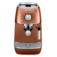 Рожковая кофеварка DeLonghi ECI 341 CP