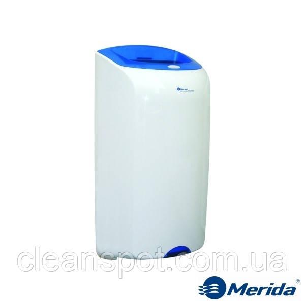 Корзина для использованных полотенец открытая подвесная Merida Top