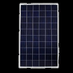 Солнечная батарея LogicPower LP-270P (5BB)