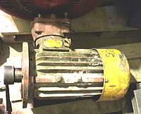 Электродвигатель електродвигун В 90 L4 2.2 кВт 1500 об/мин, фланец