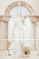 Декор-панно Opoczno Florentine Mosaic classic 89.1х60