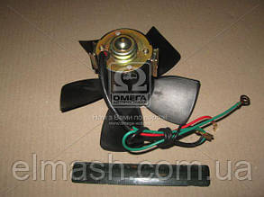 Электродвигатель отопителя ВАЗ 2101-07 НИВА,ОКА с крепежом (пр-во ПЕКАР)