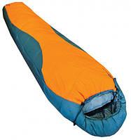Спальный мешок-кокон Tramp Fargo 1  Артикул:TRS-005.02