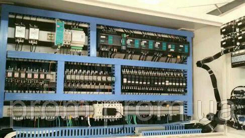 Разработка локальных систем управления технологическими процессами предприятий малого и среднего бизнеса, фото 2