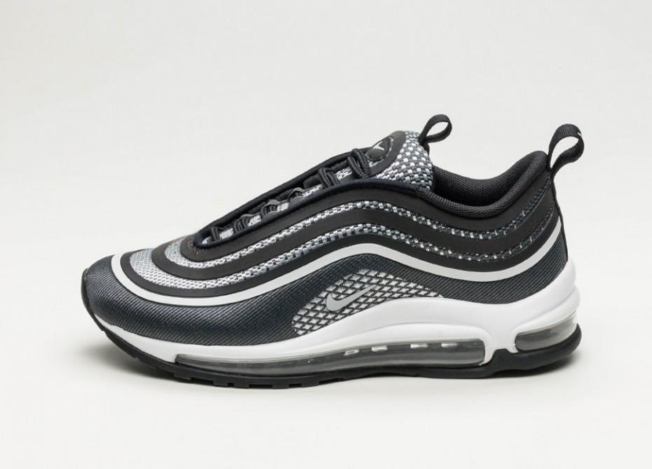 "Кроссовки Nike Air Max 97 Ultra ""Grey/Black"""