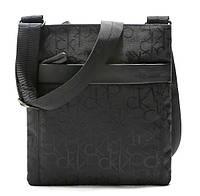 Мужская сумка через плечо в стиле Calvin Klein
