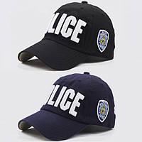 Бейсболка Police (Полиция), Унисекс