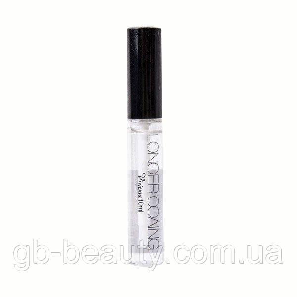 Закрепитель-лак для ресниц с кисточкой 10 ml