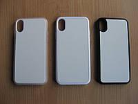 Печать на чехлы для iPhone Х, силиконовые. , фото 1