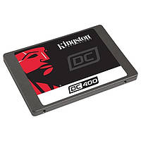 "Накопитель SSD 2.5"" Kingston DC400 480GB SATA (SEDC400S37/480G)"