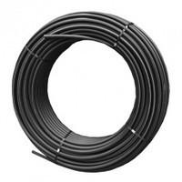 Труба поліетиленова для водопостачання 50 х 3,7 мм (PN10)