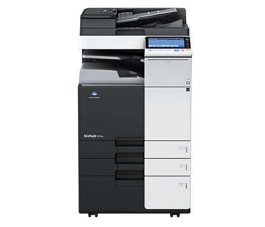 KONICA MINOLTA bizhub C364e (цветной сет.принтер/копир/сканер/ARDF/СКСМ)