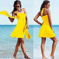 МБ пляжное платье- трансформер