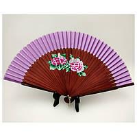 Японский веер «Очарование востока»