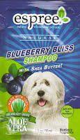 Шампунь ESPREE Blueberry Bliss Sh 1 Gal 30 мл