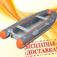 Килевая лодка Kolibri КМ-360D SL