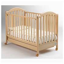 Кроватка детская Baby Italia Euro, фото 2