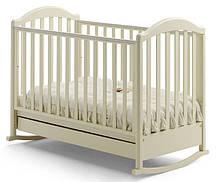 Кроватка детская Baby Italia Euro, фото 3