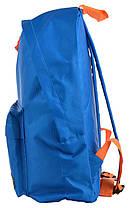 "Рюкзак подростковый Powder blue  ""Smart"" ST-29, 555388, фото 3"