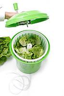 Центрифуга для сушки зелени 12 л Hendi 222553