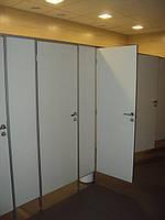 """Туалетные и писуарные перегородки """"Элит"""" (толщина 25мм)"""