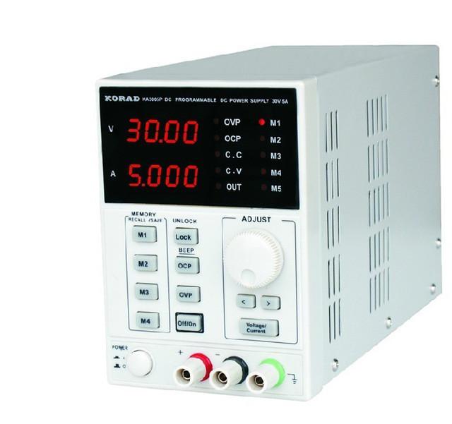Лабораторный блок питания KORAD KA3005P