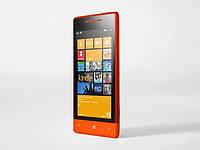 Оригинальный смартфон HTC Windows Phone 8S A620e red