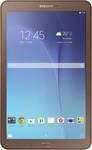 "Планшет Samsung Galaxy Tab E T561 9.6""/1.5Gb/SSD8Gb/BT/WiFi/3G/Brown (SM-T561NZNASEK)"