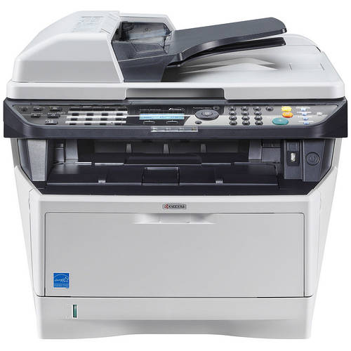 Kyocera Ecosys M2035dn  (сет.принтер/ADF/копир/сканер)