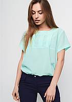 Блуза женская №6 (мята)