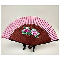 Японский веер «Нежность»
