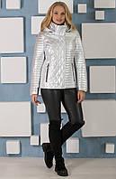 Короткая демисезонная куртка МИР 74-3