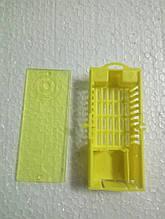 Клітка маткова пластмасовая