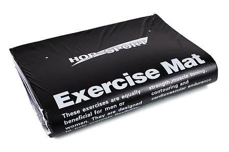 Фитнес-мат (коврик для йоги и фитнеса) «Hop-Sport 2255» 1830x610x16 мм, фото 2