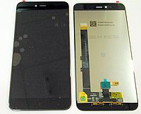 Оригинальный дисплей (модуль) + тачскрин (сенсор) для Xiaomi Redmi Note 5A Prime | Redmi Y1 (черный цвет)