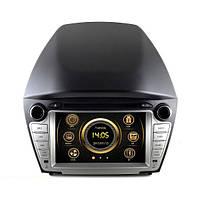 Штатная магнитола EasyGo S320 (Hyundai IX35 2014+)