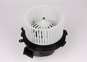 Моторчик печки MB Sprinter/VW Crafter 06- (+AC)