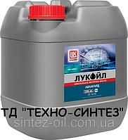 ЛУКОЙЛ АВАНГАРД SAE 15W40 API CF-4/SG (18 л) Моторне масло