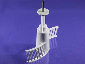 Насадка для взбивания для кухонного комбайна Braun (67051143), фото 2