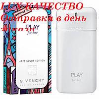 Туалетная вода для женщин Givenchy Play for Her Arty Color Edition 75 мл