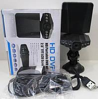 Автомобильный видеорегистратор TD-X3
