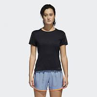 Женская футболка Adidas Response W CF2148 - 2018