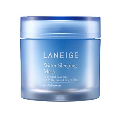 Зволожуюча Нічна Маска для Лиця Laneige Water Sleeping Mask 70 ml