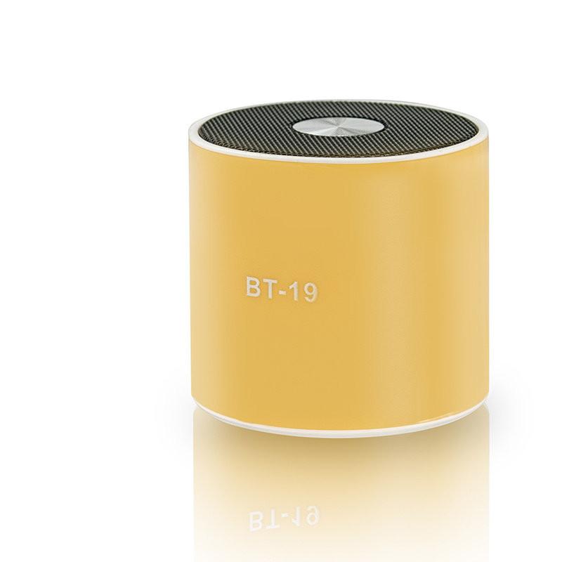 Bluetooth Колонка BT-19