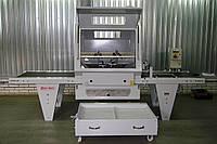 Автоматическая покрасочная камера Leif and Lorentz B5/1300 новая в заводской упаковке