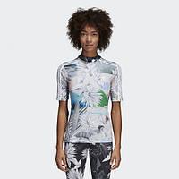 Повседневная футболка Adidas Originals Multicolor CW1377 - 2018